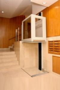 elevador escaleras precio